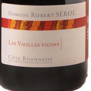 Côte Roannaise, Vieilles Vignes, The Wine Society