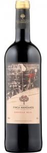 Finca Manzanos Doncella Roja 2012, Virgin Wines