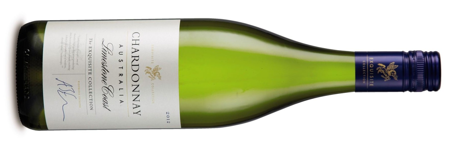Aldi Exquisite Collection Limestone Coast Chardonnay