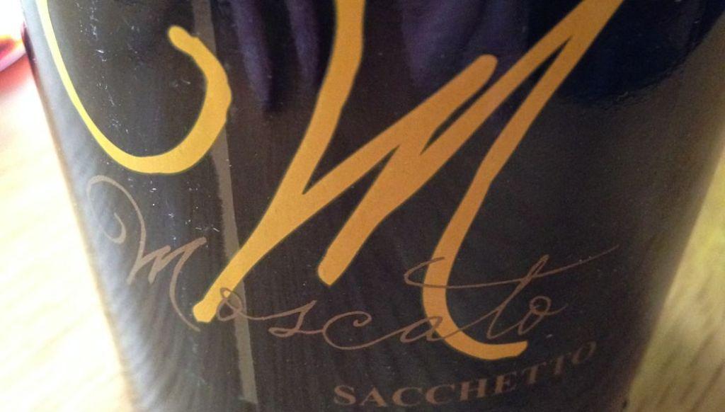 Sacchetto Moscato IGT Veneto NV