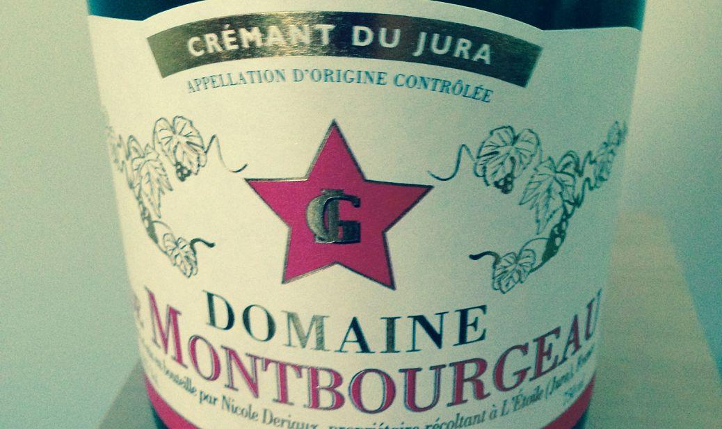 Crémant du Jura Brut, Domaine de Montbourgeau review