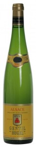 Hugel Gentil wine
