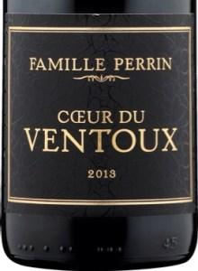 Coeur du Ventoux, Virgin Wines