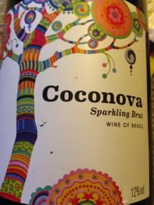 Coconova Brut NV