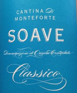 M&S Soave Classico 2013 review