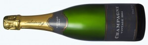 Co-op Les Pionniers Vintage 2004 champagne review