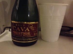 Brut Cava Prestige, M&S