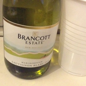 Brancott Estate Marlborough Sauvignon Blanc 2014