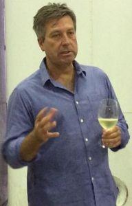 John Torode Mcguigan wine