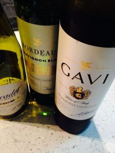 Aldi The Exquisite Collection Gavi review