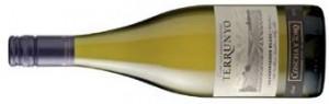 Concha y Toro Terrunyo Los Boldos Block 5 Sauvignon Blanc 2012