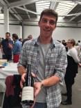 Natural wines at RAW wine fair 2015