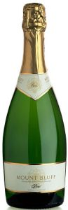 Mount Bluff sparkling brut review
