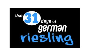 31 days of riesling