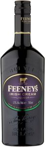 Feeney's Irish Cream Liqueur