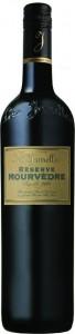 Les Jamelles Réserve Mourvèdre review