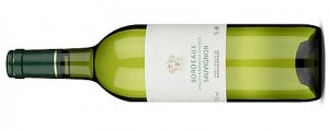 M&S Bordeaux Sauvignon Blanc review