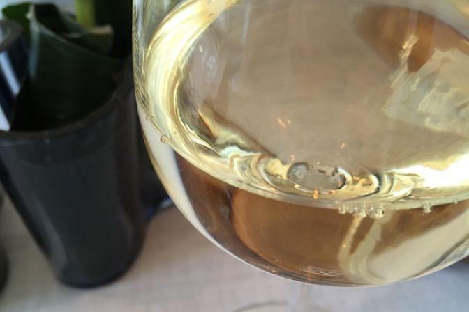 white Bordeaux wine reviews
