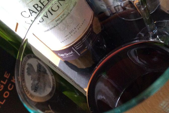 Cabernet sauvignon wine reviews main
