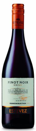 Estevez Chilean Pinot Noir Aldi wine reviews