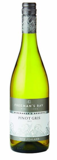 Freeman's Bay pinot gris Aldi wine reviews
