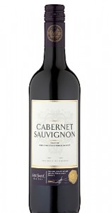 Asda Extra Special Cabernet Sauvignon 2014