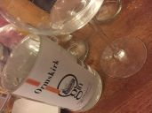 Ormskirk GIn Dace Crosby gin tasting