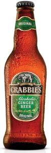 Crabbies Original Alcoholic Ginger Beer
