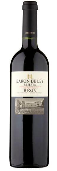 Baron de Ley Rioja Reserva 2011 review