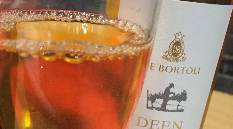 De Bortoli Deen Vat 5 Botrytis Semillon