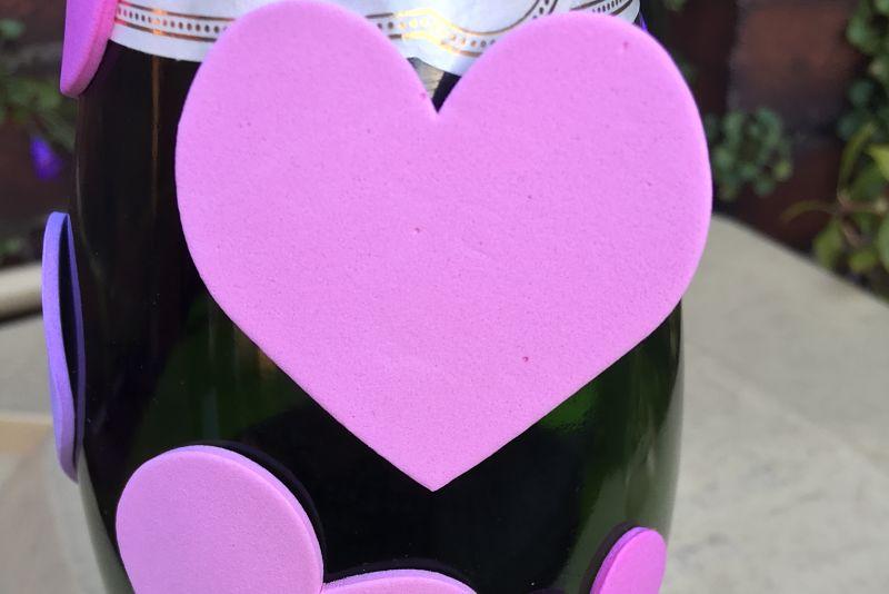 Asda Extra Special Louis Bernard Premier Cru Champagne review