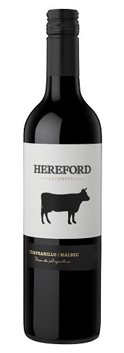 Hereford Tempranillo Malbec review