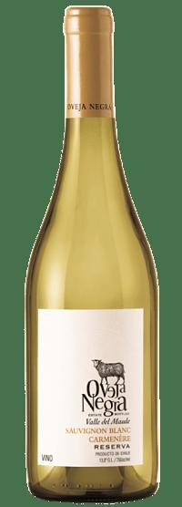 Oveja Negra Sauvignon Blanc Carménère 2015
