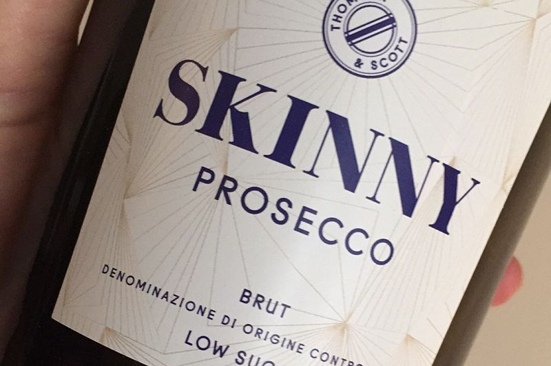 Skinny Prosecco: The girlie taste test verdict