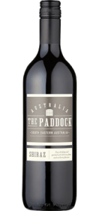 The Paddock Shiraz red wine review