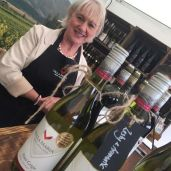 Angela Lewis Villa Maria Wines for summer