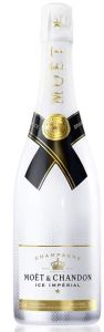 Moet Ice Imperial Champagne with ice