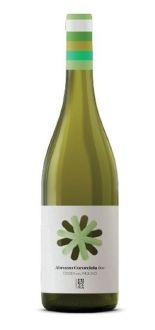 Abruzzo Cococciola Frentana 2016 abruzzo wines