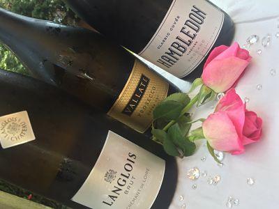 wedding wine fizz ideas winetrust100