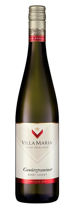 Villa Maria Private Bin Gewurztraminer National Curry Week