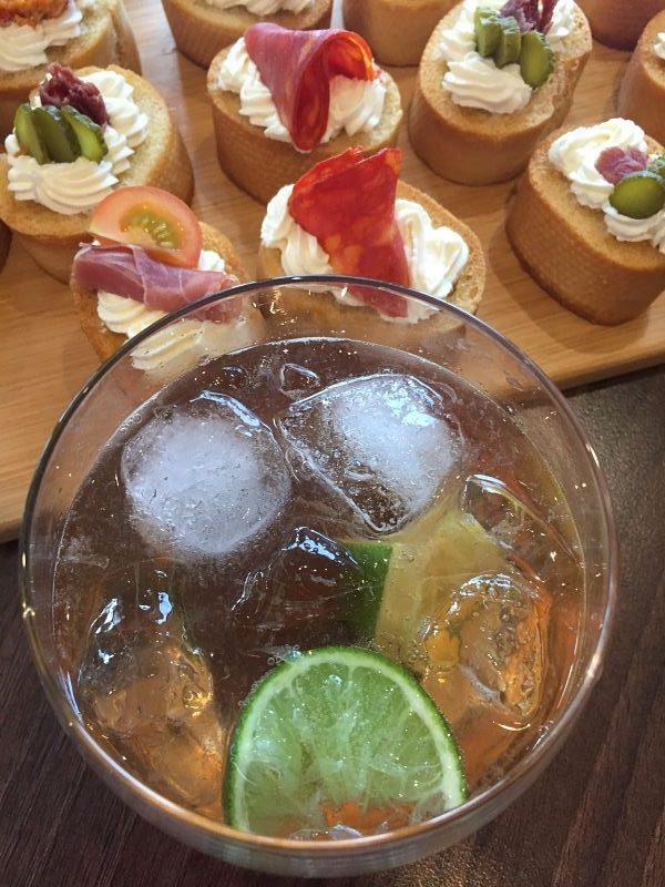 Greenall's Sloe Gin