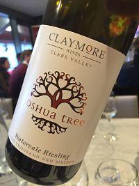 Claymore Wine Joshua Tree