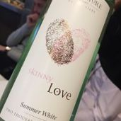 Claymore Wine Skinny Love Viognier