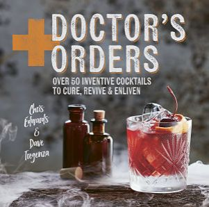 Doctor's Orders Christmas gifts for drink lovers