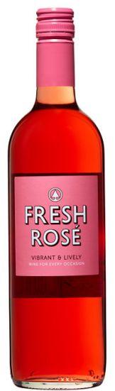 Spar Fresh Rose wine