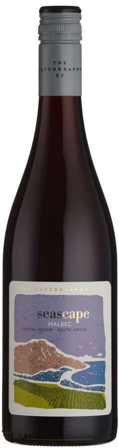 Seascape Malbec Easter wines