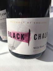 Black Chalk Wild Rose