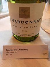 Les Aubrières Chardonnay Lidl Wine Tour