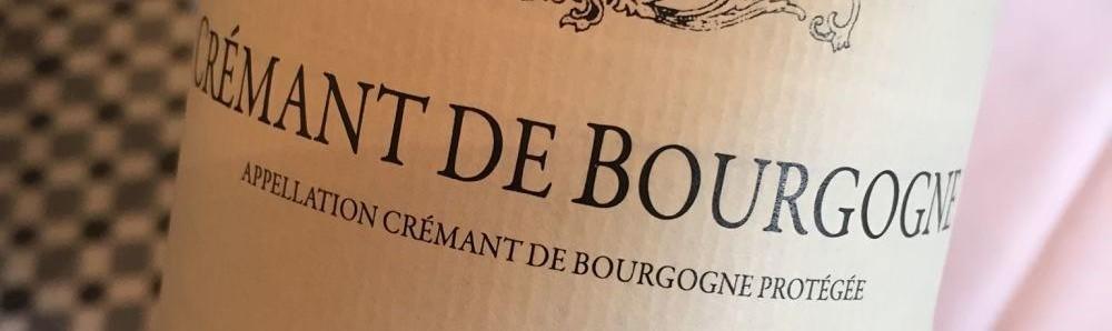 Crémant de Bourgogne Lidl Wine Tour