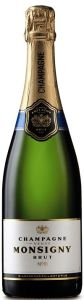 Aldi Veuve Monsigny Champagne taste test 2018